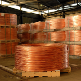 Copper Wire Rod, Saghafi Trading Group Inc