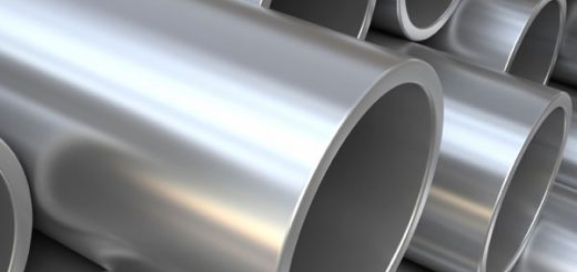 Alloyed Tube