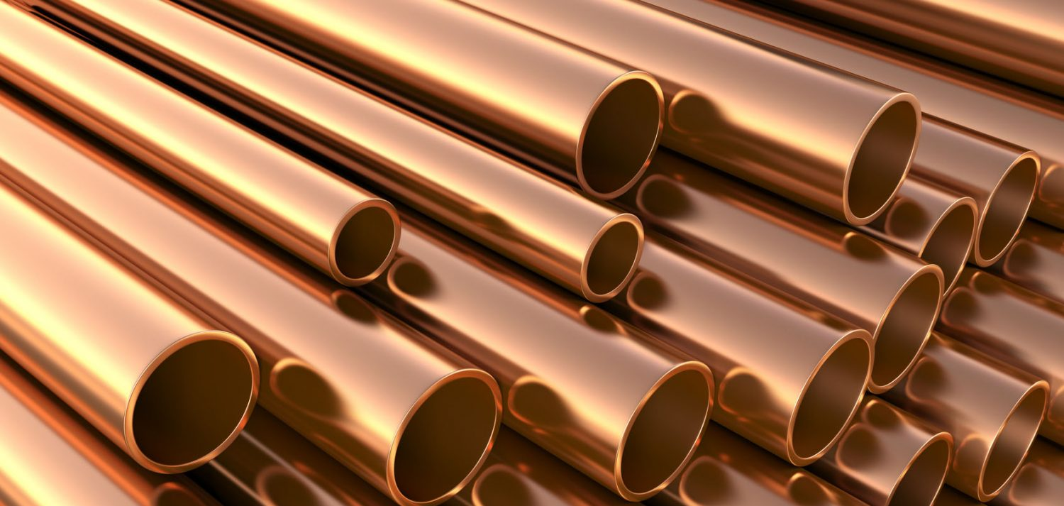 Saghafi Trading Group Inc. | Copper Tube, Copper Fittings, Copper Cathode and Copper Coil and wire Rod